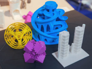 exemples objets 3D